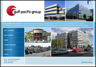 Gulf Pacific Group